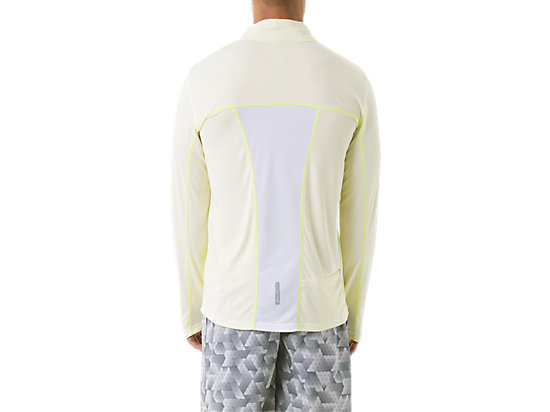 Shosa 1/4 Zip Pullover Lime 7