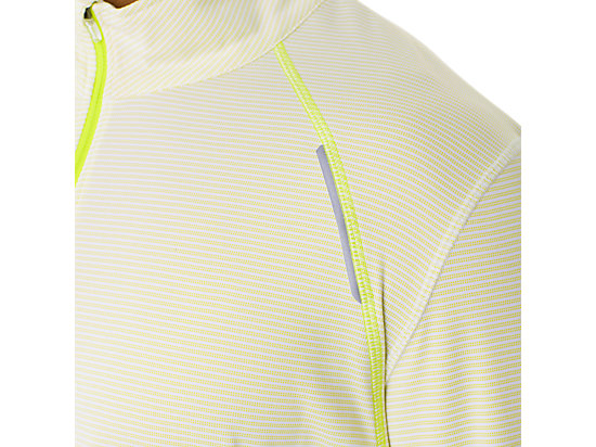 Shosa 1/4 Zip Pullover Lime 23