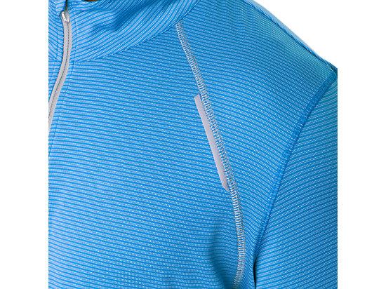 Shosa 1/4 Zip Pullover Mediterranean 23