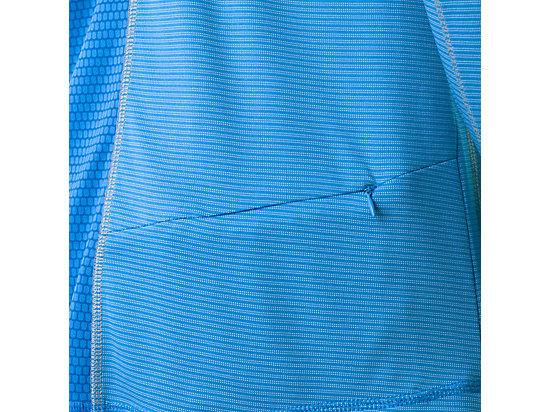 Shosa 1/4 Zip Pullover Mediterranean 31