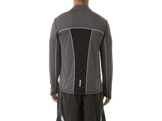 Shosa 1/4 Zip Pullover Black/Black 7