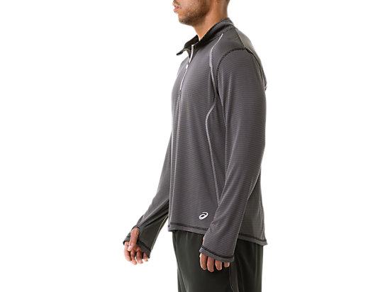 Shosa 1/4 Zip Pullover Black/Black 11