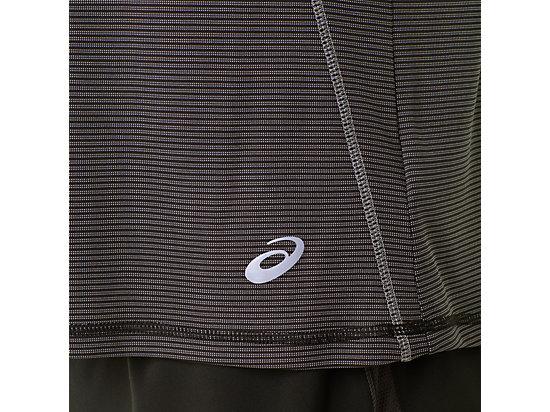 Shosa 1/4 Zip Pullover Black/Black 15