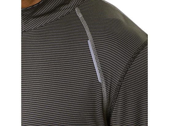 Shosa 1/4 Zip Pullover Black/Black 23