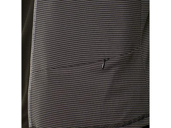 Shosa 1/4 Zip Pullover Black/Black 31
