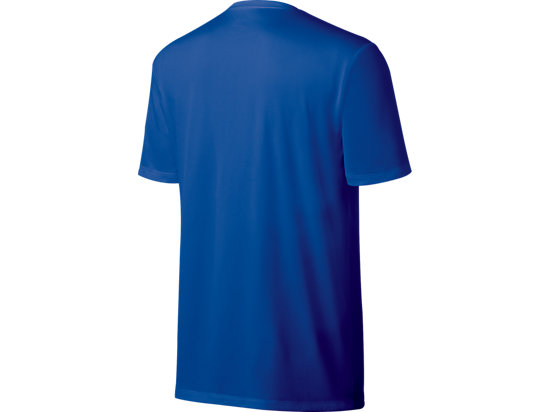 Men's Ready-Set Short Sleeve Air Force Blue 7