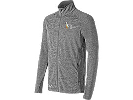 NYC Marathon Thermopolis Full Zip
