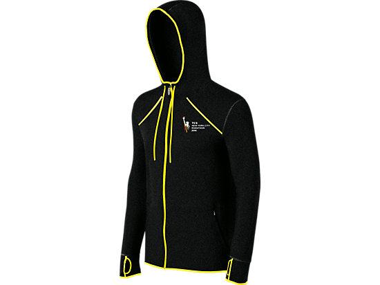 Marathon Thermopolis Hoody Black/Neon 3