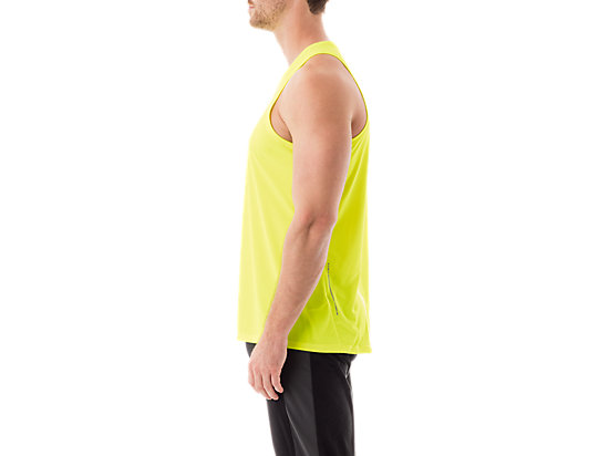 Singlet Safety Yellow 11