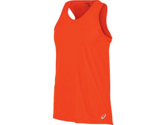 Singlet Cone Orange 3