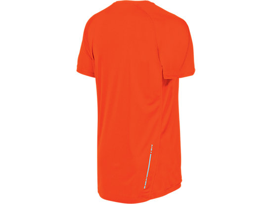 Short Sleeve Tee Cone Orange 7