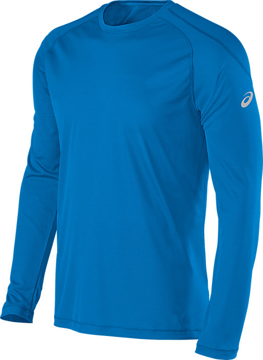 Long Sleeve Crew Imperial Blue 3 FT