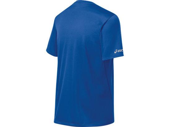 Marathon Short Sleeve New Blue 7