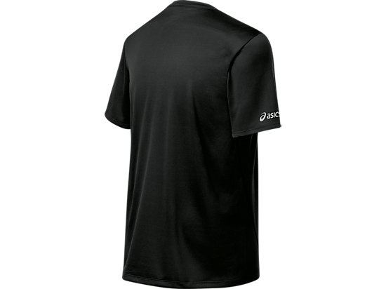 Marathon Short Sleeve Black 7
