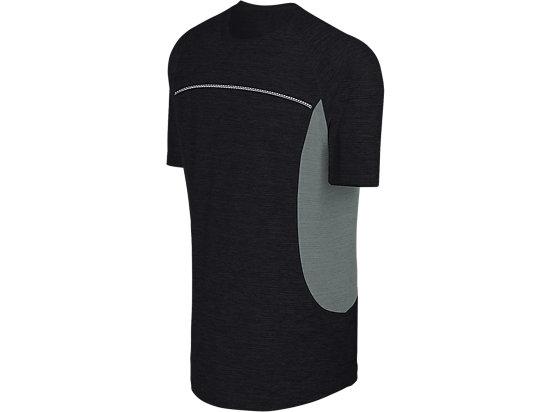 Marathon Short Sleeve Black/Shark 7