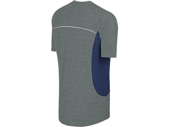 Marathon Short Sleeve Shark/Medieval Blue 7