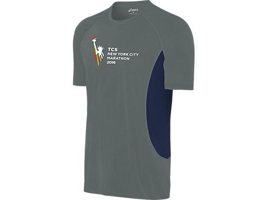 Marathon Short Sleeve Shark/Medieval Blue 3