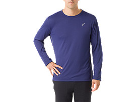 Contour Long Sleeve