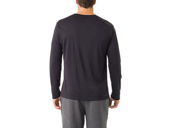 Contour Long Sleeve Black 7
