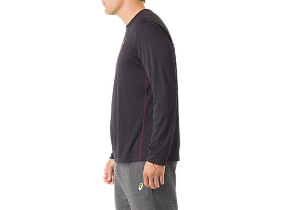 Contour Long Sleeve Black 11