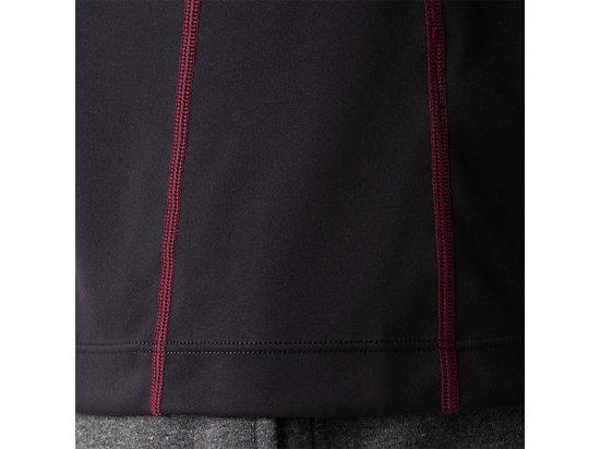 Contour Long Sleeve Black 19