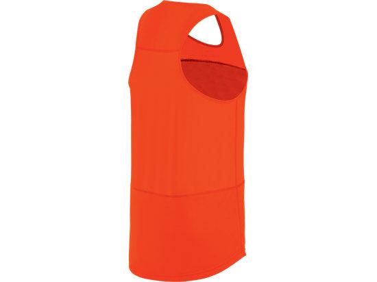ASX Dry Tank Cone Orange 7