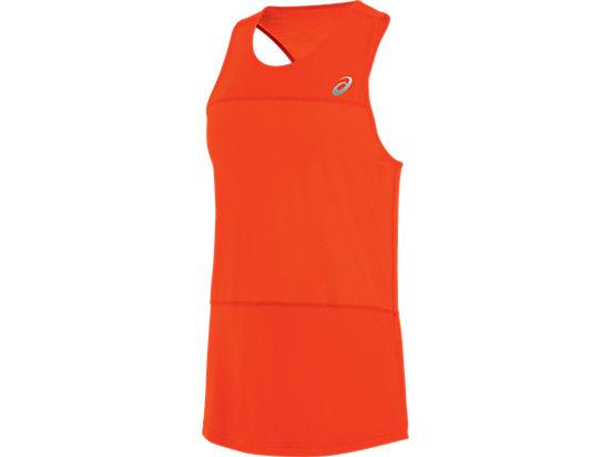 ASX Dry Tank Cone Orange 3