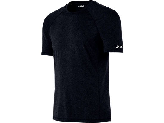 Everyday Tech Tee Performance Black 3