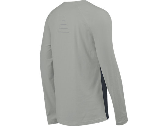 ASX Dry Long Sleeve Dark Grey 7