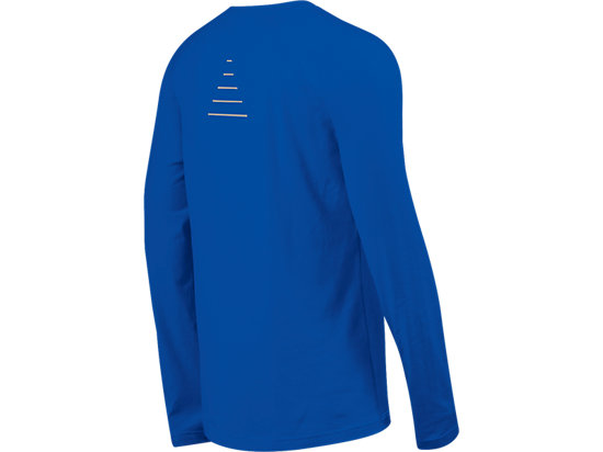 ASX Dry Long Sleeve Airforce Blue 7