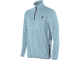 Lightweight Fleece 1/2 Zip