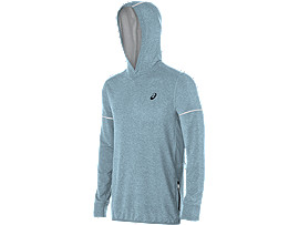 Lightweight Fleece Hoody