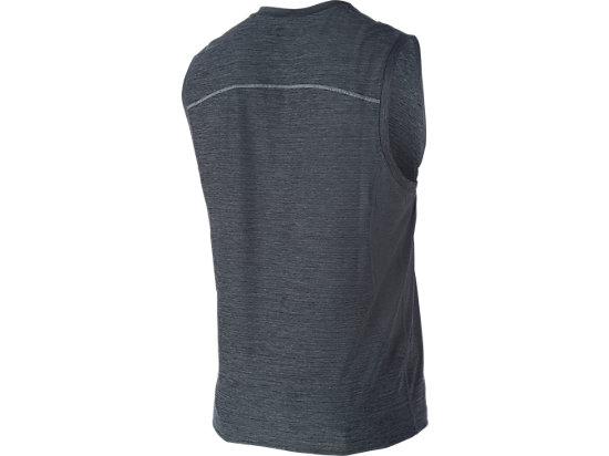 Lite-Show Sleeveless Top Iron Gate Heather 7