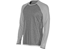 Reversible Long Sleeve