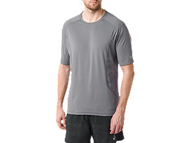 PR Lyte Printed Short Sleeve