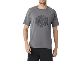 Run Revealed Tech Tee