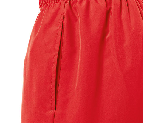 Core Pocketed Short Red Heat 23