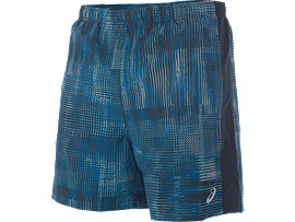 2-N-1 Woven Short 6 Inch