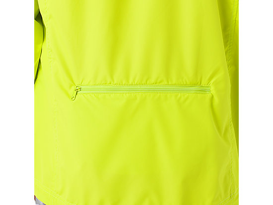 M Packable Jacket Lime 23