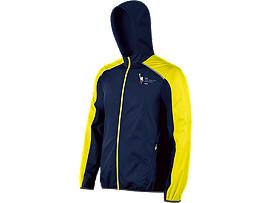NYC Marathon Hooded Spry Jacket