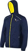 Marathon Hooded Spry Jacket