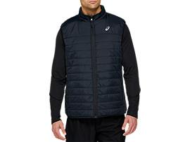 Front Top view of Mens Reversible Vest