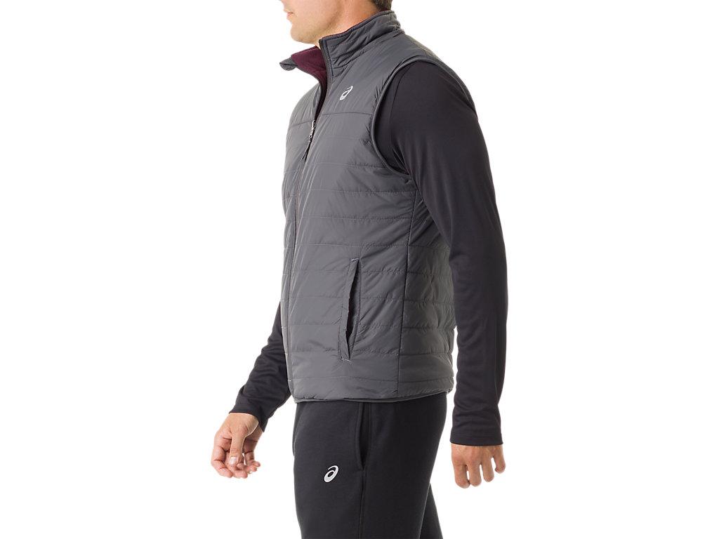 ASICS-Men-039-s-Reversible-Vest-Running-Clothes-MT2425RT thumbnail 20