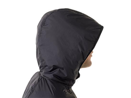Men's Puffer Jacket Black 19