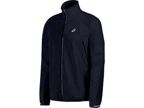 Lightweight Woven Jacket Performance Black 3