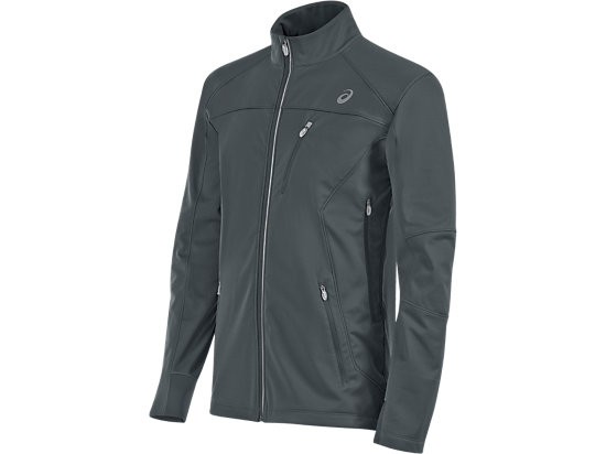 Softshell Jacket Iron Gate 3