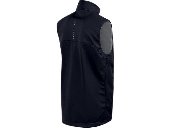 Softshell Vest Performance Black 7