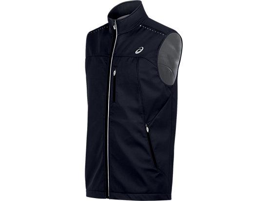 Softshell Vest Performance Black 3