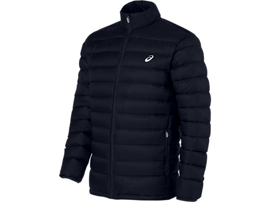 Down Jacket Performance Black 3