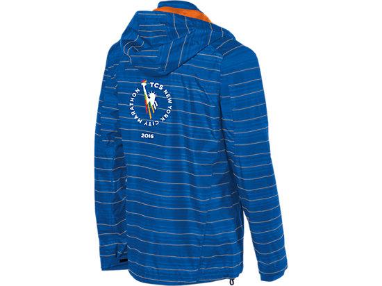 Marathon Storm Shelter Jacket New Blue/Shock 7